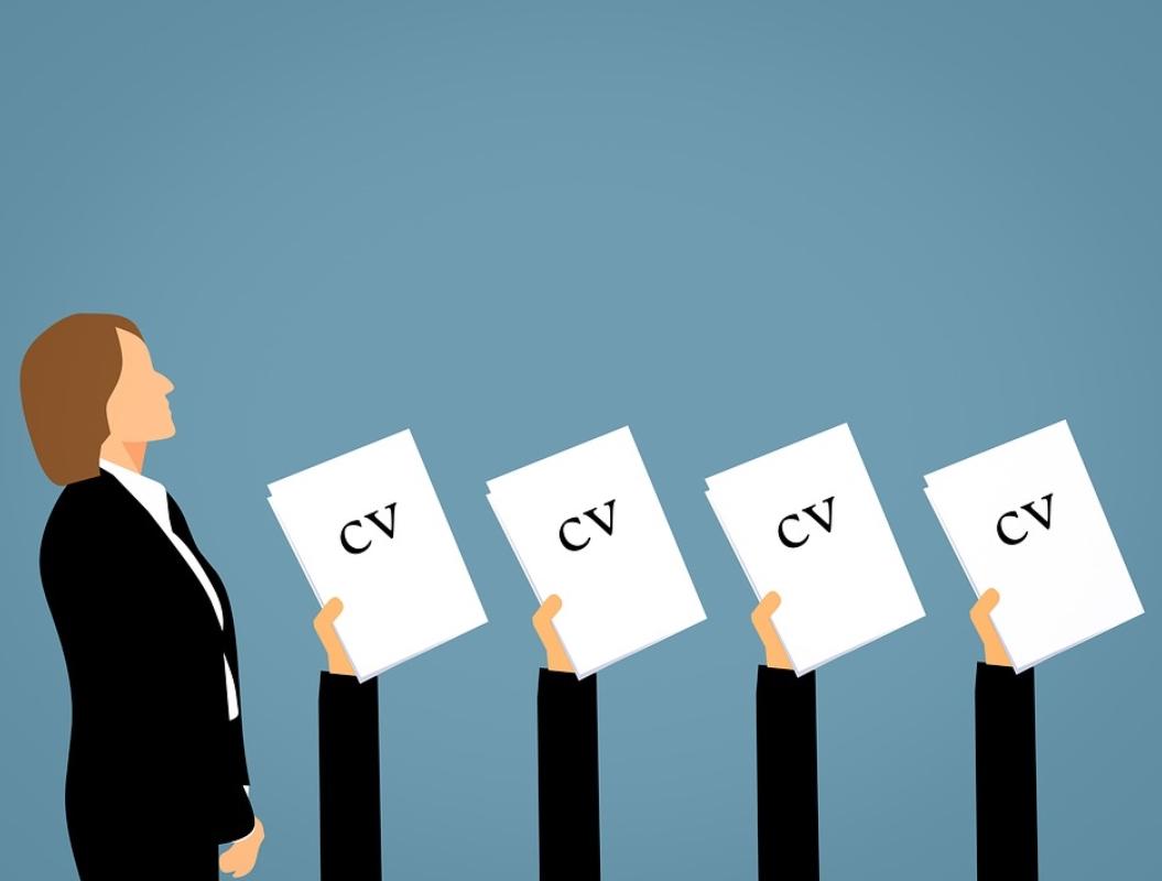 Currículos para recrutar talentos - MarQPonto