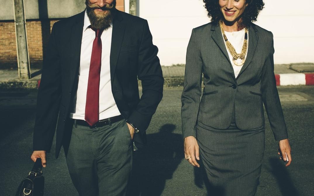 Grandes empreendedores - MarQPonto